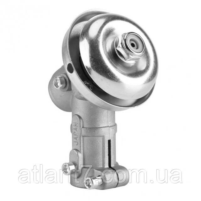 Редуктор для мотокосы 9 на 26 мм
