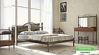 Кровать металлическая Анжелика / Angelika