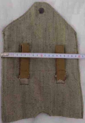 Чехол на складную саперную лопату, фото 2