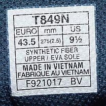 Кроссовки Asics Kanmei MX T849N-8282, фото 2