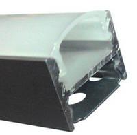 Алюминиевый профиль ПРЕМИУМ для светодиодной ленты накладной скрытый монтаж