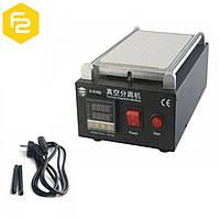 Вакуумный сепаратор для отделения сенсорных модулей с регулировкой температуры, S-918Q