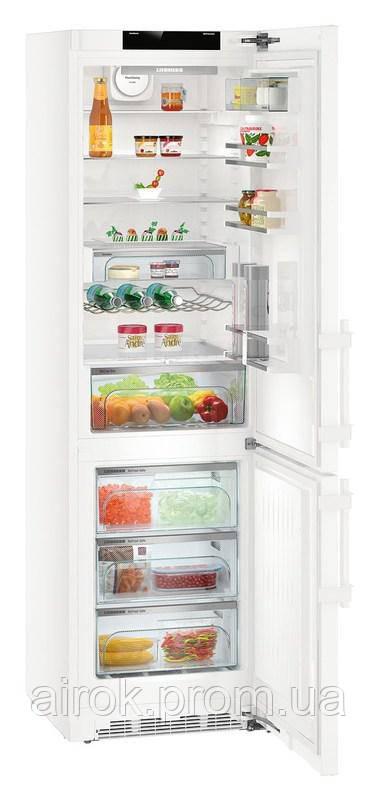 Холодильник Liebherr CNP 4858