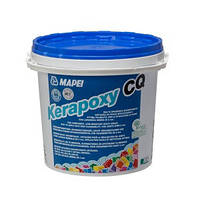 Kerapoxy CQ Эпоксидная затирка, 10 кг