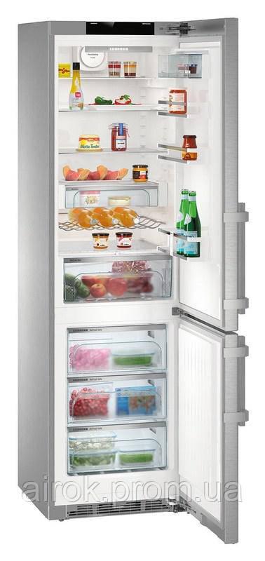 Холодильник Liebherr CNPes 4858