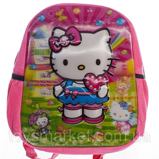 Детский рюкзак Хелло Китти 6Д