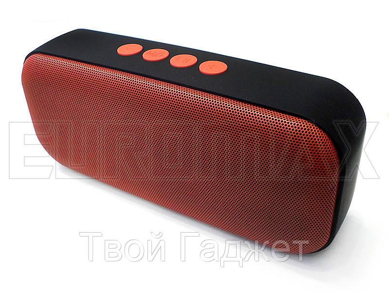 Колонка портативная Bluetooth/SD/USB/FM  BT HDY-555