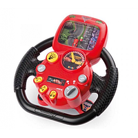 Интерактивный руль Smoby Cars 3 370106, фото 1