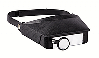 Наголовник функциональный , очки бинокулярные, + подарочная упаковка