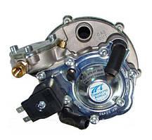 Автомобильный газовый редуктор ГБО ЕВРО 2 Tomasetto AT-07 до 100 л.с.