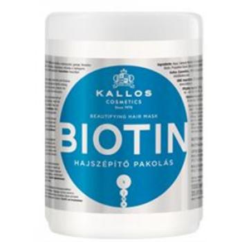 Маска для волос Kallos Biotin (1л.)