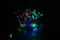 Светодиодная гирлянда Нить 200 LED IP20, фото 1