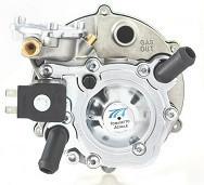 Автомобильный газовый редуктор ГБО ЕВРО 2 Tomasetto AT-07 выше 140 л.с.