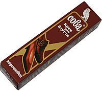 Крем для взуття Сова 50 мл коричневий