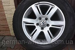 Комплект оригинальных дисков для VW Amaroc