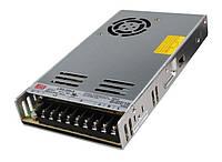 Блок питания Mean Well LRS-350-5 5В; 60А; 300 Вт IP20 Код.59028