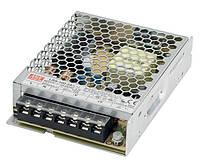 Блок питания Mean Well LRS-100-24 24В; 4.5А; 108 Вт IP20 Код.59021