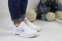 Кросівки жіночі Nike Air Max Thea (білі), ТОП-репліка, фото 1