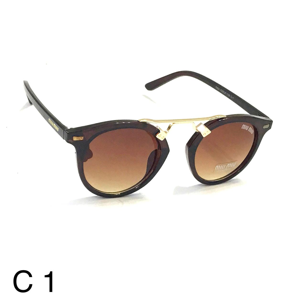 Солнцезащитные очки 7094 С1