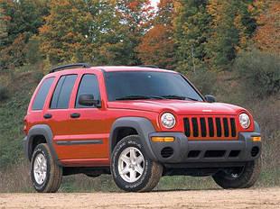 Jeep Cherokee / Liberty / Джип Чероки Либерти