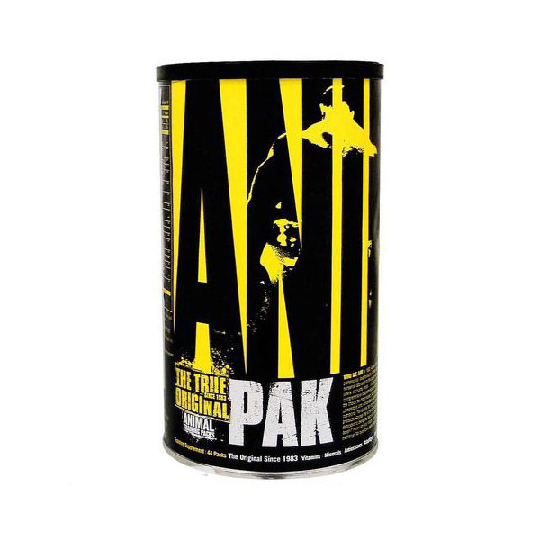 Animal Pak / Энимал Пак 44 пакета