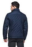 Мужская демисезонная куртка классическая, фото 9