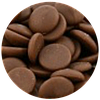Бельгийский молочный шоколад  (монетки)