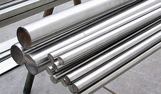Круг горячекатаный 17 мм сталь 40Х