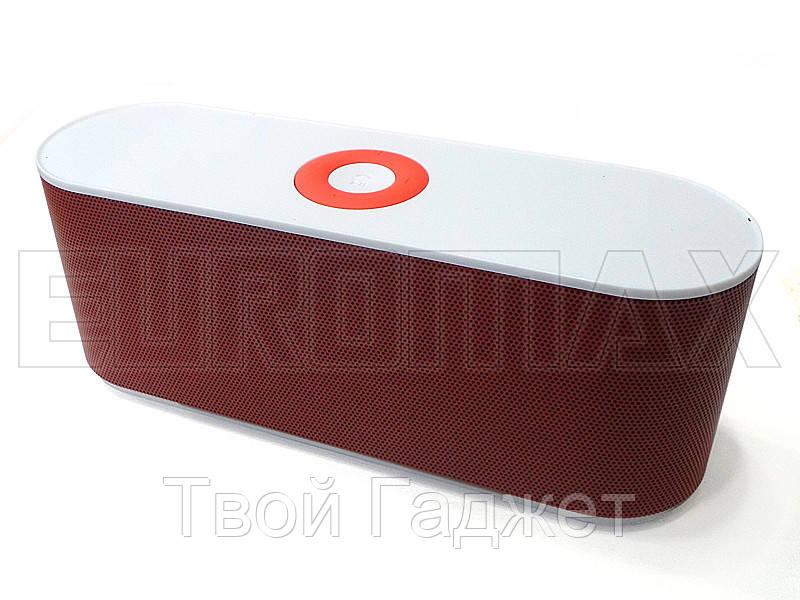 Колонка портативная Bluetooth/SD/USB/FM  S207L