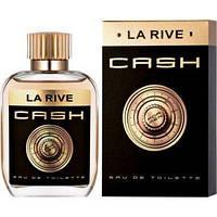"""Туалетна вода для чоловіків La Rive """"Cash"""" (100мл.)"""