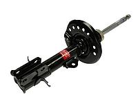 Амортизатор передний левый газомаслянный KYB Nissan Juke (10-) 339755