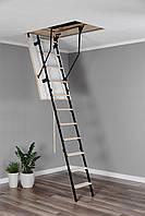 Чердачная лестница STALLUX TERMO