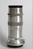 Объектив Юпитер-11 135mm 4/135 байонет Contax-Киев RF