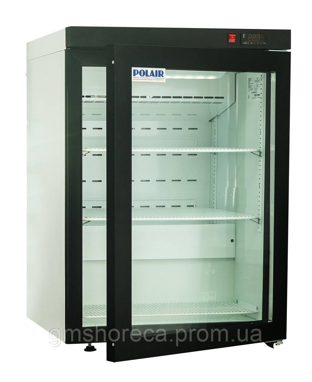Шкаф холодильный Polair DM-102 Bravo