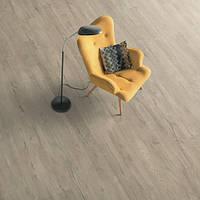 Egger EPC013 PRO Comfort Classic Дуб Альба серый пробковый пол