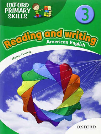 Oxford Primary Skills: Reading and Writing (American English) 3, фото 2
