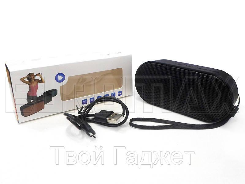 Колонка портативная Bluetooth/SD/USB/FM BT N11