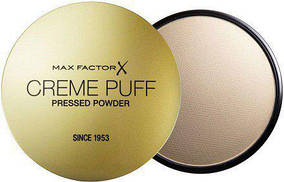 Пудра для лица Max Factor Creme Puff Pressed Powder (59)