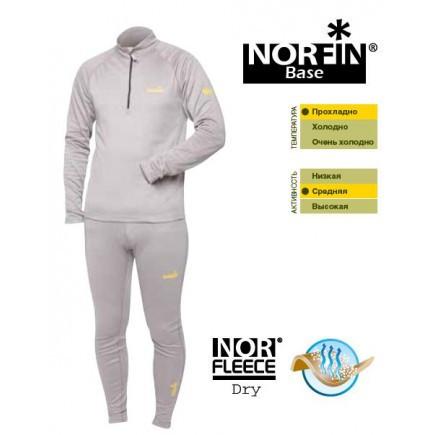 Термобелье Norfin Base, высокий уровень комфорта, супер качество, в наличии все размеры