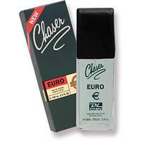 """Туалетна вода для чоловіків Chaser """"Euro"""" (100мл.)"""