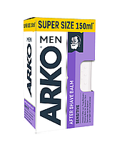 Бальзам после бритья ARKO Men Sensitive 150 ml.