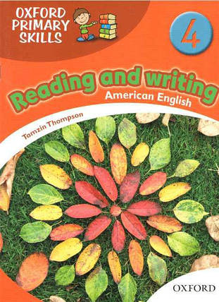 Oxford Primary Skills: Reading and Writing (American English) 4, фото 2