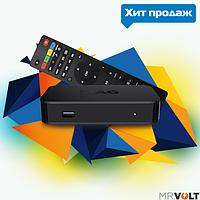 IPTV/OTT Приставка MAG 322