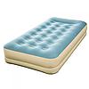 Надувная кровать Refined Fortech Bestway 69001,размер 191х97х33см, встроенный электронасос