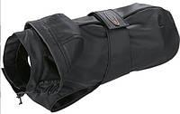 Одежда для собак с защитой TRENCH BLACK 43 Ferplast