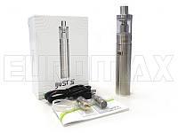 Только ОПТ Электронная сигарета черная IJUST-Sb-102