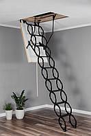Чердачная лестница FLEX TERMO
