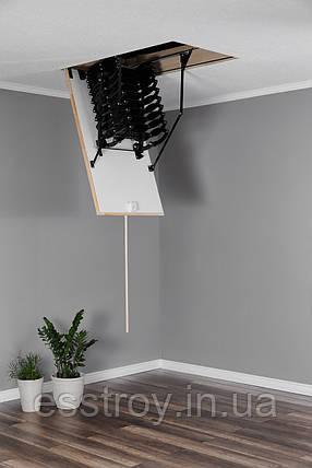 Чердачная лестница FLEX TERMO, фото 2