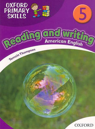 Oxford Primary Skills: Reading and Writing (American English) 5, фото 2