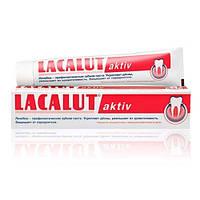 Зубная паста Lacalut aktiv 75 ml.